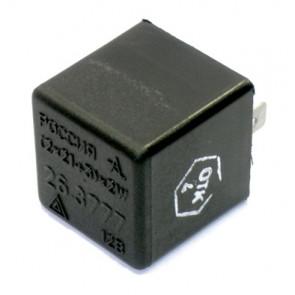 Реле указателя поворотов и аварийной сигнализации ВАЗ 2108-12