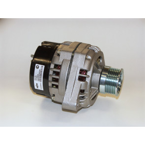 Генератор ВАЗ 2110-15 двиг. с ЭСУД (14В, 90А, 1120Вт) (9402.3701000)