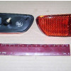 Световозвращатель ВАЗ 1119 Калина левый (низ бампера) ДААЗ