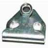 Корпус фиксатора замка двери ВАЗ 2108-21099, 2110-2115 ДААЗ